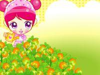 Sues Tomaten Plantage